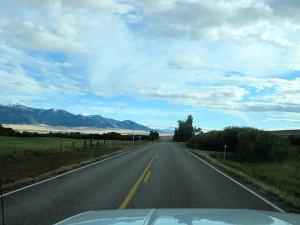 Montana Highway 41
