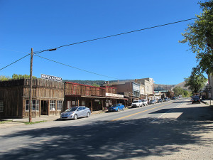 Virginia City (almost all of it!)