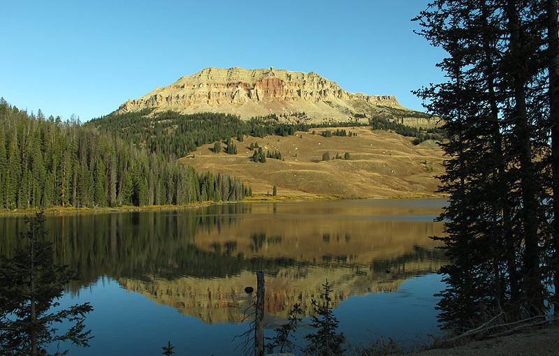 Beartooth Pass and the Little Big Horn